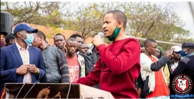 BOM Teachers To Demonstrate On Thursday. Babu Owino Declares