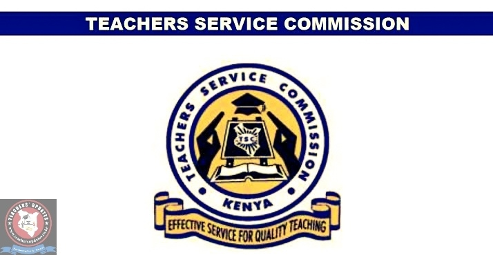 Teachers Service Commission (TSC) Job Interview Schedule 2020. All 47 Counties.