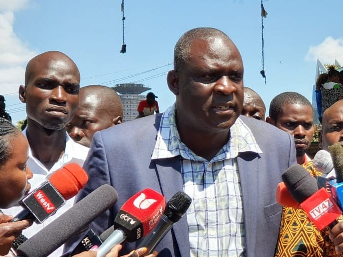 KUPPET Wants TSC To Compensate Teachers Assaulted By Violent Students