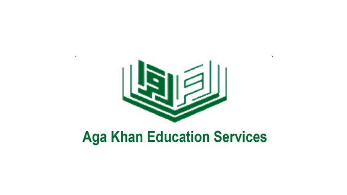 Teacheing Jobs (8 Vacancies) – Aga Khan Education Service, 2020.