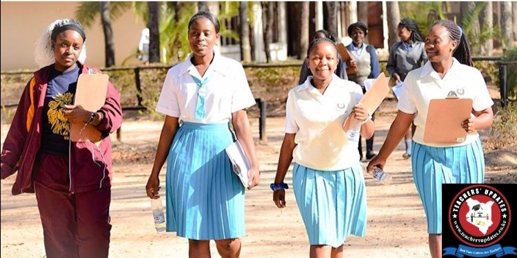 Zimbabwean Schools To Resume This Month, Flights To Resume Later.