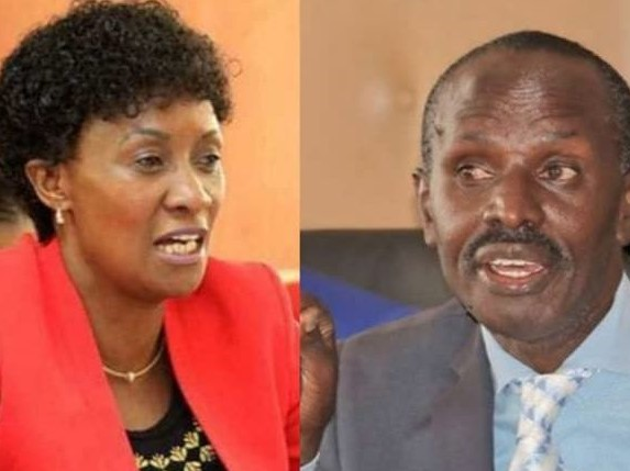 TSC Promotes 32,000 Teachers Who Left KNUT