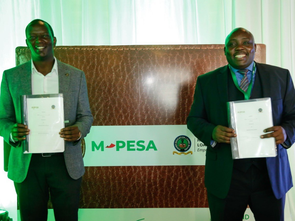 Students To Receive HELB Loans and Bursaries Through Mpesa
