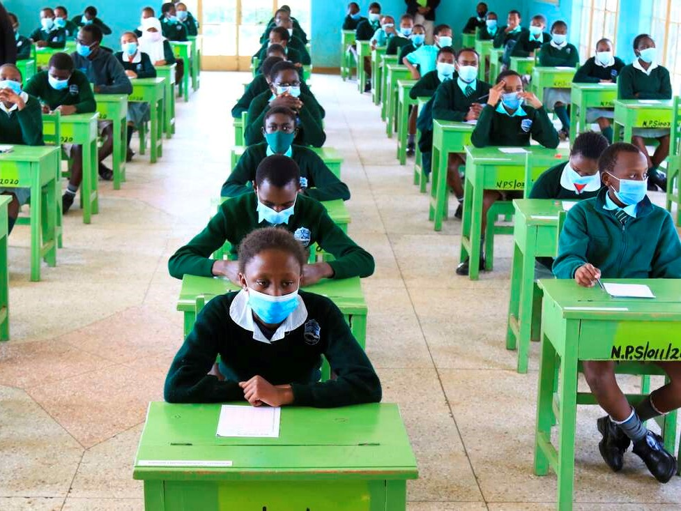 How Subjects Performed In 2020 KCPE Exam Compared To 2019