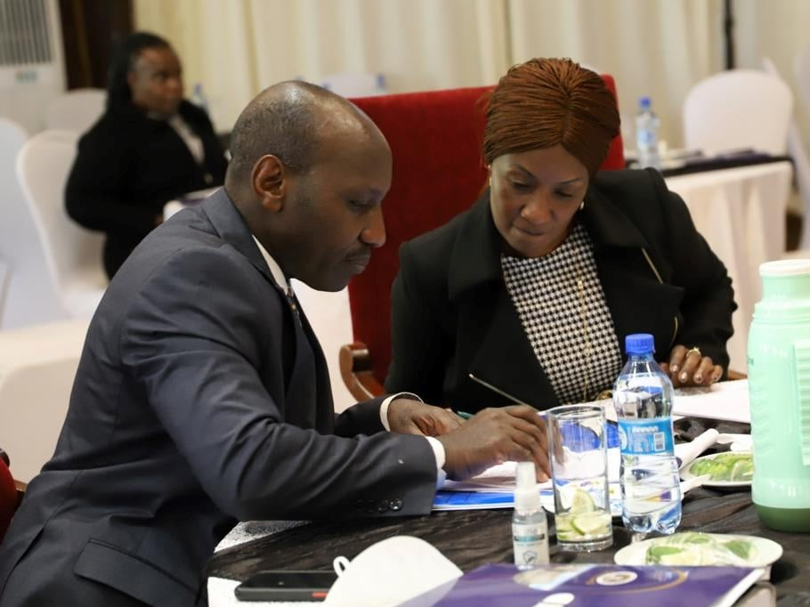 Finally KUPPET, KNUT and KUSNET Signs CBA With TSC That Lacks Monetary Gains To Teachers