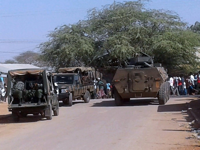 More Than 100 Schools Closed In Mandera Due To Rising Al-Shabab Threat