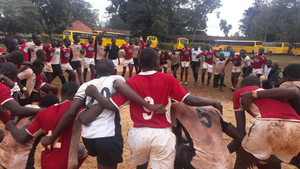 East Africa And World School Games Events Postponed To 2021