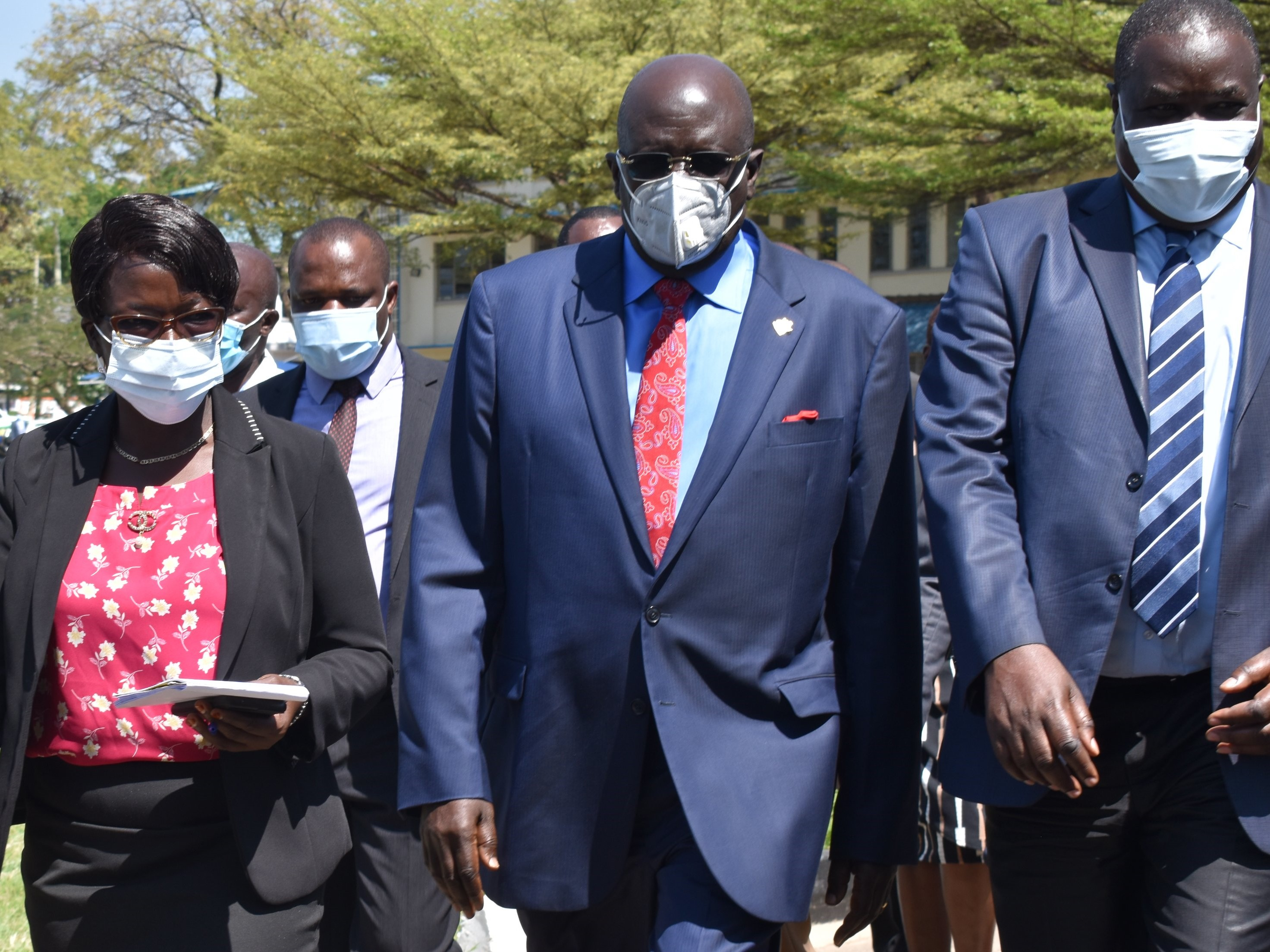Magoha Announces Release of Term-One Capitation To Schools, Warns Against Sending Learners Home For Fees.