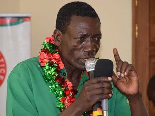 New KNUT Leadership Promises To change its engagements with TSC and the government at large