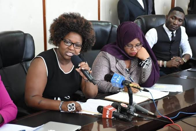 Girls To Receive Sanitary Pads While At Home.