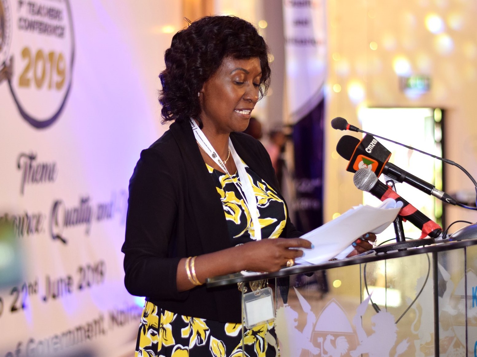 TSC PROMOTION AND DEPLOYMENT OF PRACTISING TEACHERS IN PUBLIC PRIMARY SCHOOLS (1000 POSTS)