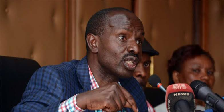 KNUT, UASU Wants National Examinations Postponed to 2021