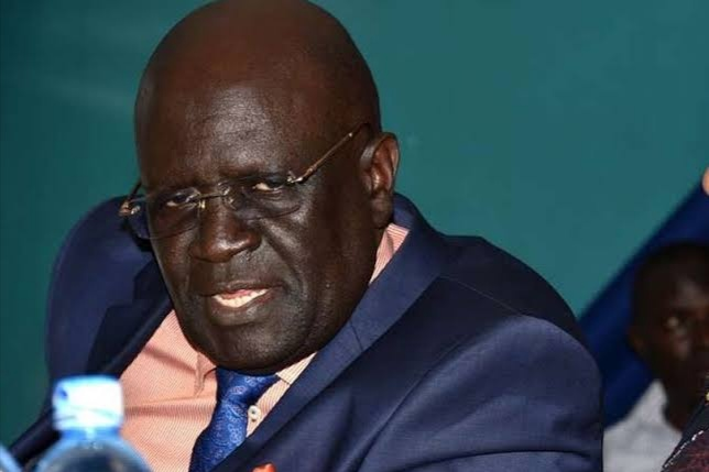Figures on impregnated school girls Cooked - Magoha Claims