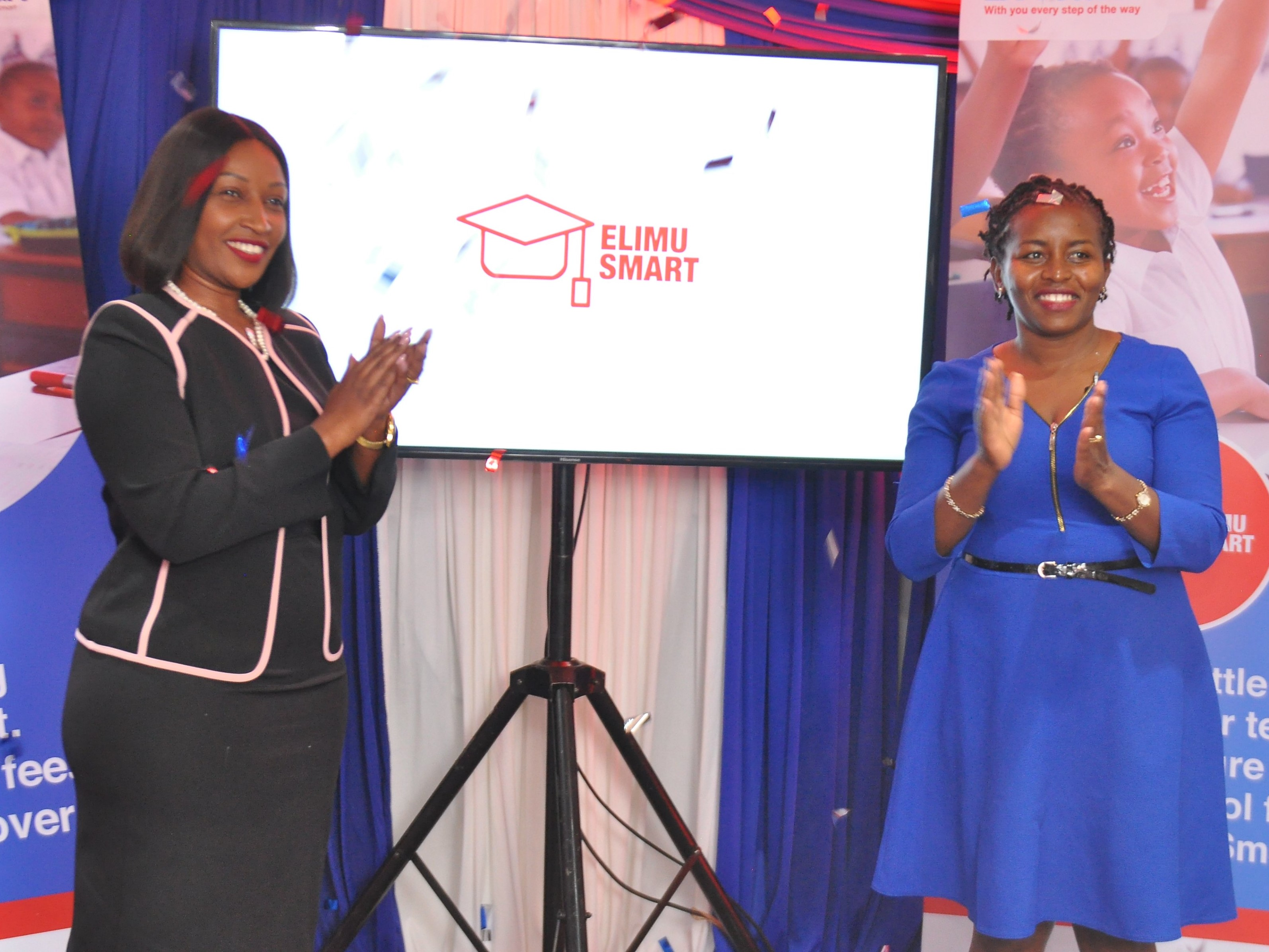Britam and Bismart partner to launch Elimu Smart, a school fee insurance coverage