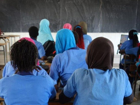 No school fees waiver for Pregnant Schoolgirls, Education ministry States