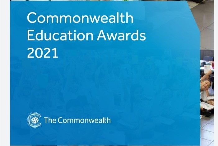 Nominations are open for the Commonwealth Education Awards 2021.