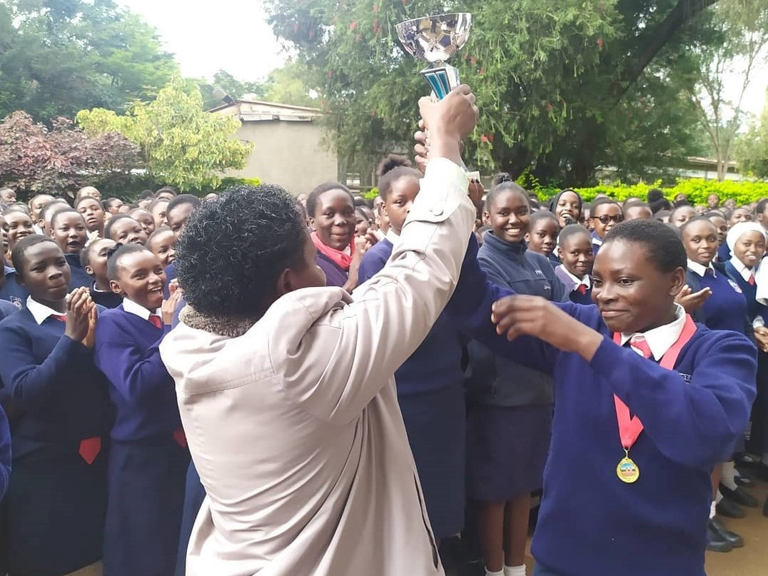 TSC defends Lavington Girls principal on gross misconduct allegations