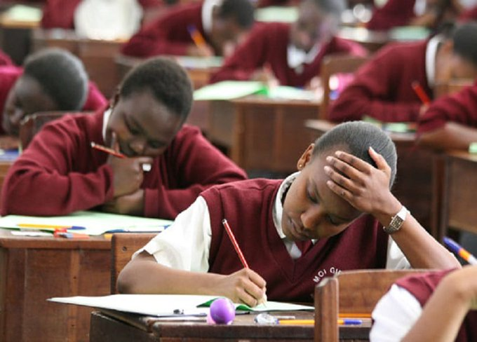 Private schools decry new exam rules by KNEC