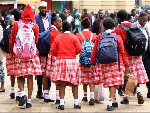 All Schools to reopen on 10th of May as President Kenyatta lifts ban