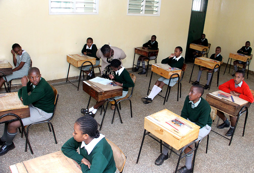 KCPE candidates given 10 days to revise sub-county school selections