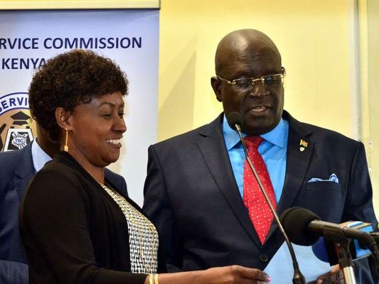 Education Ministry, TSC Warns Against Sending Learners Home For Fees as Schools receive 17.47 billion