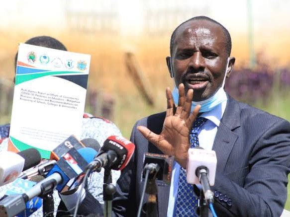KNUT puts on hold the delegates meeting that was set for this Saturday due to Covid-19