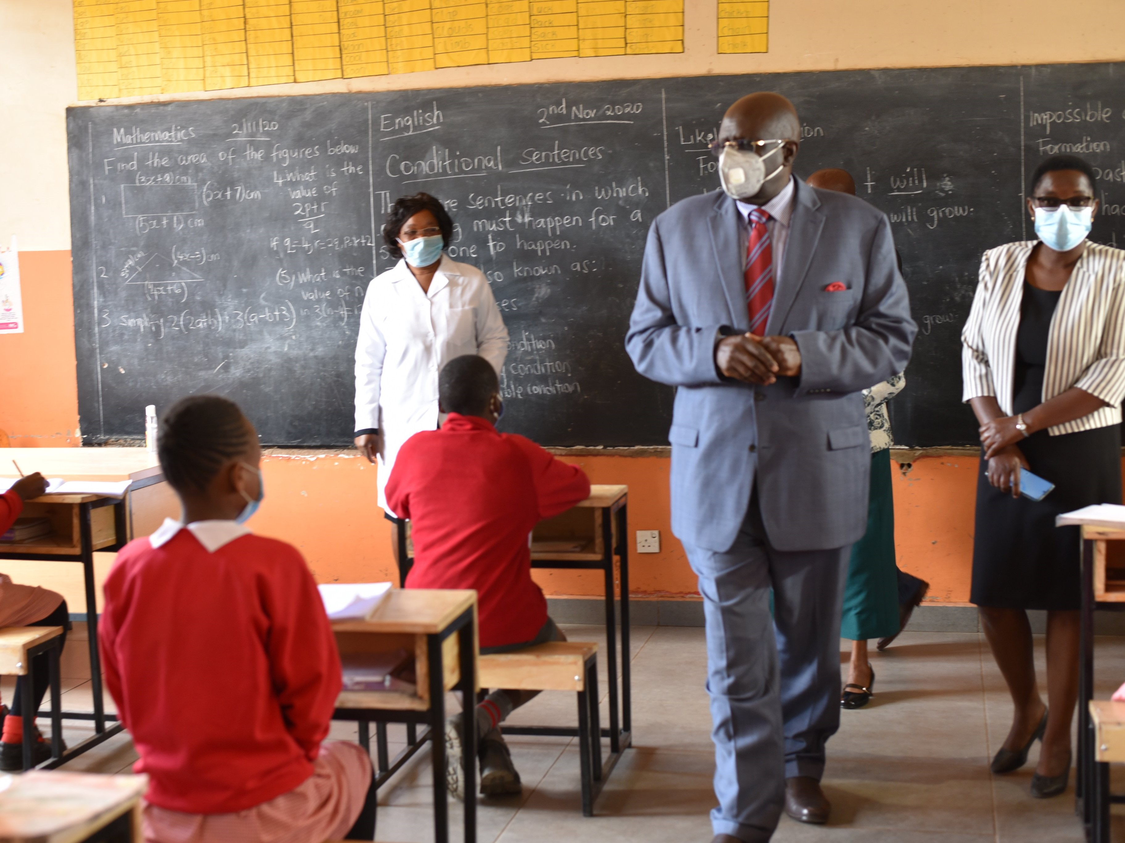 Private Schools Warned Against Recalling All Learners