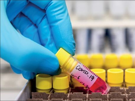 Student Isolated After Testing COVID-19 Positive In Nandi Hills and Kakamega.