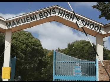 Makueni Boys school suspends 258 students for refusing to cut beard, hair, and rioting
