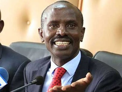 Employment and Labour Relations Court uphold the decision by TSC to deregister KNUT Secretary-General as a Teacher