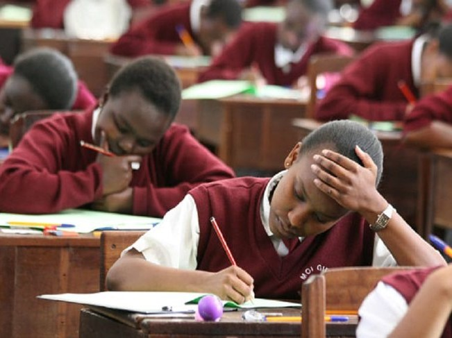2020 KCSE results to be released any time as colleges reopen on Monday 10th.