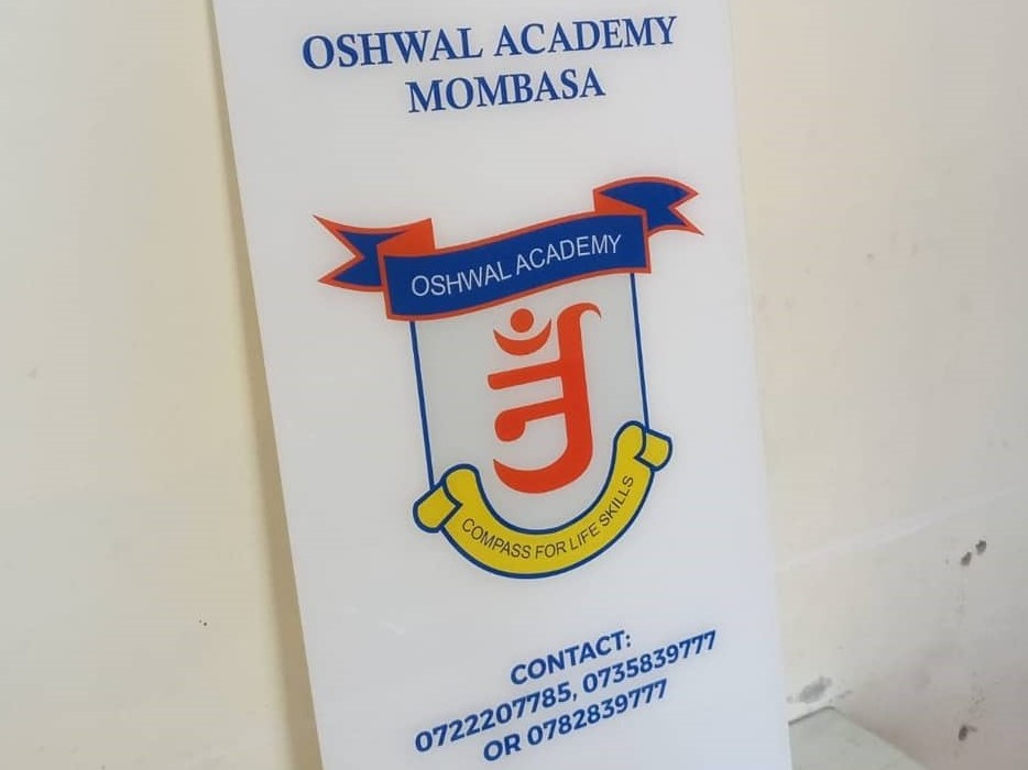 English and Literature Teacher Job At Oshwal Academy