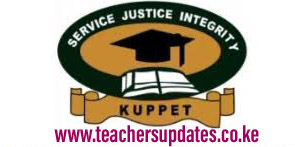 KUPPET Demands Promotion of 136 Deputy Principals in Bungoma County