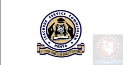TSC Teaching Vacancies For Primary And Secondary Schools (SEPTEMBER-2020)
