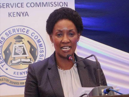 TSC prepares to offer refresher courses to all 340,000 teachers countrywide
