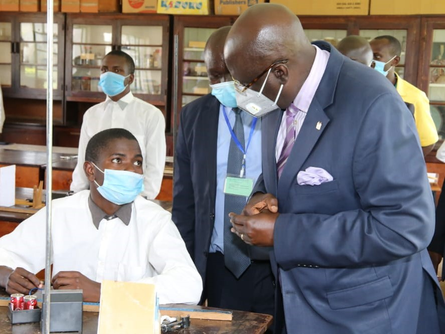 Education Ministry Announces 9,000 Elimu Scholarships For KCPE Candidates