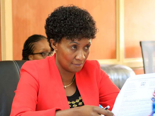 TSC Warns Teachers And All Its Employees From Engaging In Activities And Affairs Of Political Parties