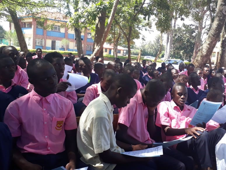 Butula Boys National School ends the 5-year dryspel for As in Busia County