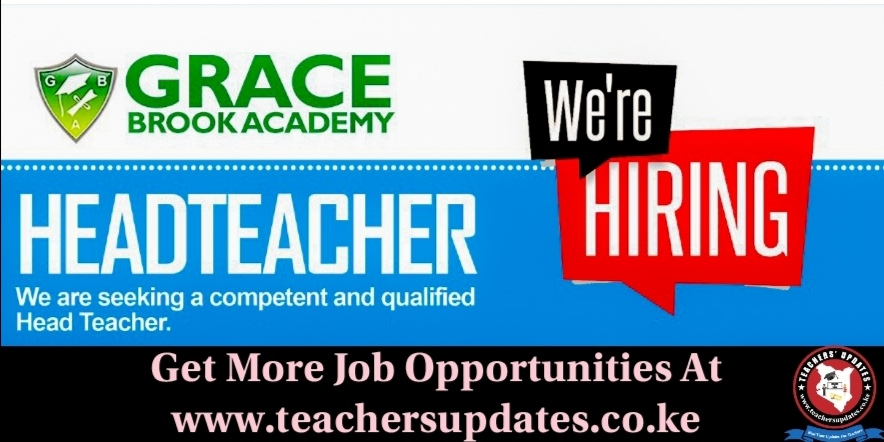 Headteacher Job. Vacancy For Headteacher. Teaching Jobs
